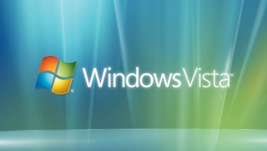 Copertina Windows Vista