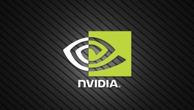 Copertina Nvidia