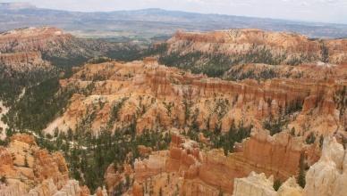 Copertina Bryce Canyon