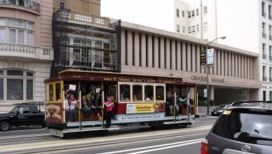 Copertina San Francisco 01