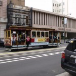 San Francisco (Cable Cars)
