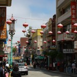 San Francisco (Chinatown)