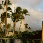 Hawaii - Maui (Arcobaleno)