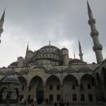 20130317 - 40 - Istanbul (Moschea Blu)