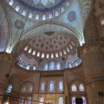 20130317 - 62 - Istanbul (Moschea Blu)