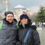 20130317 - 72 - Istanbul (Basilica di Santa Sofia)