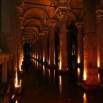 20130317 - 83 - Istanbul (Cisterna Romana)