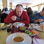 20130318 - 106 - In viaggio verso la Cappadocia (Pranzo)