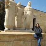 20130318 - 30 - Ankara (Mausoleo di Ataturk)