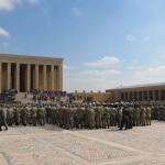 20130318 - 42 - Ankara (Mausoleo di Ataturk)