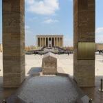 20130318 - 51 - Ankara (Mausoleo di Ataturk)