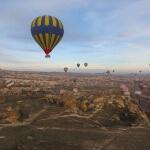 20130319 - 009 - Cappadocia (Giro in Mongolfiera)