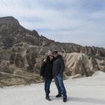 20130319 - 101 - Cappadocia (Goreme, Camini delle Fate)