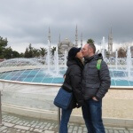 20130322 - 149 - Istanbul (Moschea Blu)