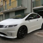 Honda Civic Type-R White Satin Pearl (10)