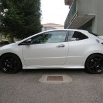 Honda Civic Type-R White Satin Pearl (12)