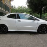 Honda Civic Type-R White Satin Pearl (14)