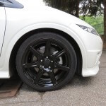 Honda Civic Type-R White Satin Pearl (15)