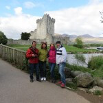 20140509 - 001 - Ross Castle (Killarney)