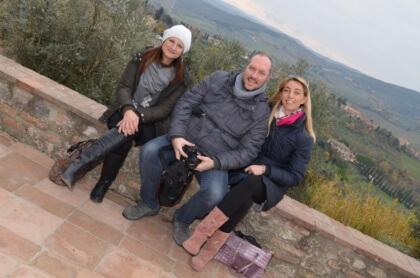 20151206 - 090b - San Gimignano