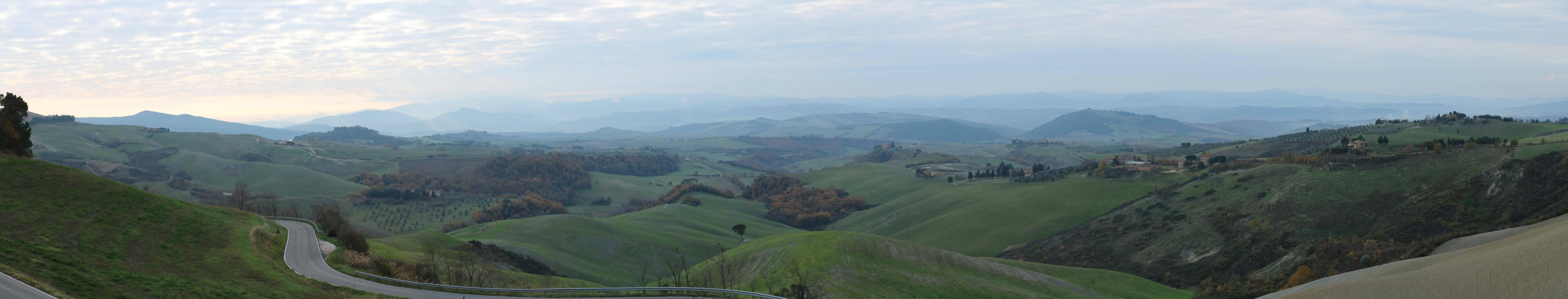 20151206 - 007p - San Gimignano
