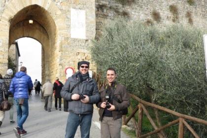 20151207 - 046 - Monteriggioni