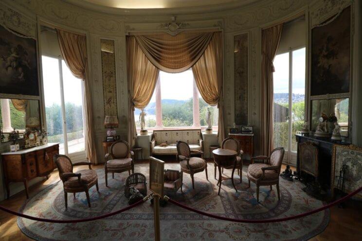 20160424 - 23 - Villa Ephrussi de Rothschild