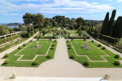 20160424 - 25 - Villa Ephrussi de Rothschild