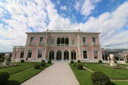 20160424 - 26 - Villa Ephrussi de Rothschild