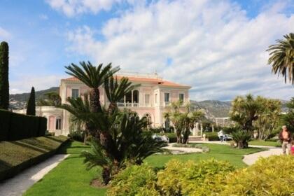 20160424 - 27 - Villa Ephrussi de Rothschild
