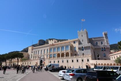 20160425 - 15 - Palazzo dei principi di Monaco