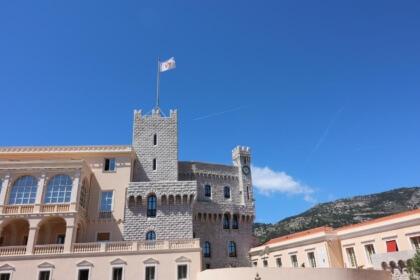 20160425 - 16 - Palazzo dei principi di Monaco